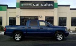 $22,803 2011 Ram Dakota Crew Cab Big Horn/Lone Star Pickup