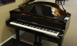 $22,888 1995 Yamaha DC2 - Grand Piano