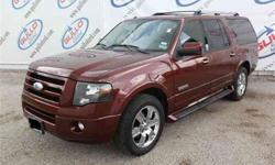 $22,995 2008 Ford Expedition EL Limited