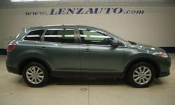 $22,997 2010 Mazda CX-9 SPORT-SECOND BENCH-CLOTH-4