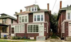 2318 Green St Harrisburg Four BR, Renovated Semi Detached w/