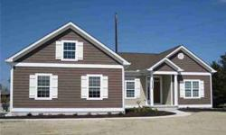 23308 Greenbank Drive Harbeson Three BR, New model home in