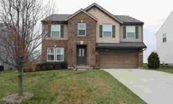 2358 Treetop Lane Hebron Four BR, Beautiful Home Featuring