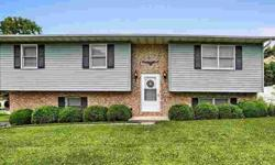 235 Clover Ln Hanover Three BR, this home is sharp