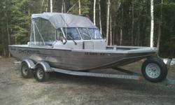 $23,000 2005 Extreme Shallow