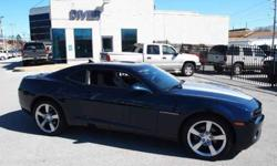$23,000 2010 Chevrolet Camaro RS