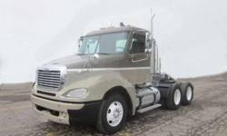 $23,000 Used 2004 FREIGHTLINER columbia for sale.