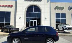 $23,245 2014 Jeep Compass Sport