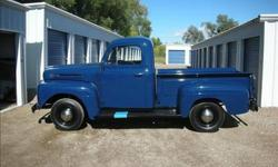$23,599 1949 Ford F Series Pickup