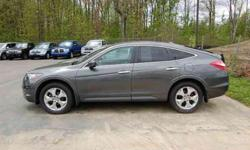 $23,803 2011 Honda Accord Crosstour EX-L