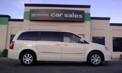 $23,934 2012 Chrysler Town & Country Touring Minivan 4D