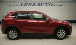 $23,997 2013 Mazda CX-5 TOURING-4 DOOR-BENCH-BOSE-REVERSE