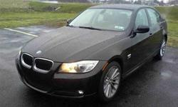 $23,999 2009 BMW 3 Series 328i xDrive Sedan 4D