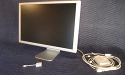 "23"" Apple Cinema HD Display"