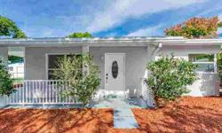 2410 Apache Drive Melbourne Two BR, Adorable Updated Home