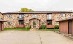 2417 26TH Avenue S #103 Fargo, Nice 1st floor condo with