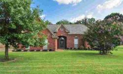 2419 Greencliff Dr Southaven Four BR, Welcome Home!