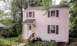 2432 Culpeper St Arlington Three BR, Great location for this
