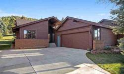 2485 Broadmoor CT Rapid City Three BR, This gorgeous