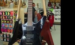$249 Dean electric guitar