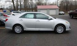 $24,074 2014 Toyota Camry 4dr Sdn I4 Auto LE