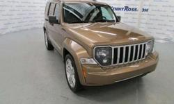 $24,089 2012 Jeep Liberty 4WD 4dr Limited Jet