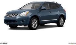 $24,105 2012 Nissan Rogue S