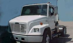 $24,500 Used 2003 freightliner fl 70 for sale.