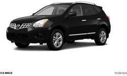 $24,580 2012 Nissan Rogue S