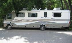 $24,800 Used 1999 Pace Aarow Vision MH for sale.