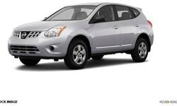 $24,820 2013 Nissan Rogue S