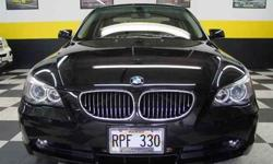 $24,900 Used 2007 BMW 5 Series 4dr Sdn 525i RWD Sedan,