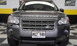$24,900 Used 2009 Land Rover LR2 AWD 4dr HSE SUV, 35,573