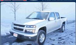 $24,988 2012 Chevrolet Colorado LT