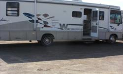 $24,990 1998 Winnebago Adventurer