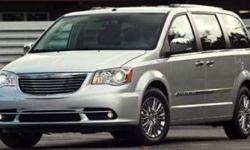 $24,995 2013 Chrysler Town & Country Touring