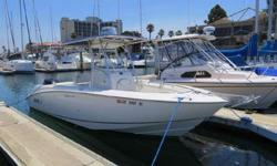 24' Boston Whaler 240 Outrage 2003 For Sale