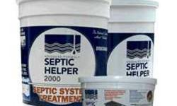 24 Tank Treatments for Oregon Septic System Regulations and