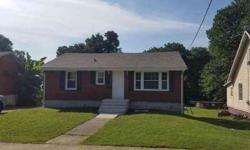 2506 Delaware AVE NW Roanoke Two BR, Totally remodeled home!