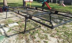 $250 American Van LADDER RACK