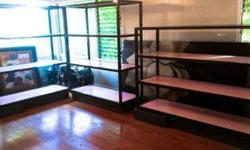$250 Beautiful Display Cases from J.C. [phone removed] ////