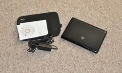 $250 Eee PC Netbook - Fully Loaded