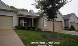 250 Heritage Green Drive Monroe Three BR, Vacation year