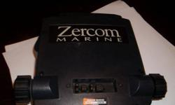 $250 LPG 2000 ZERCOM FISH FINDER (West chester)