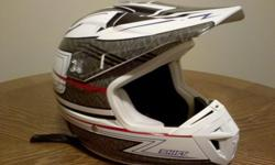 $250 OBO Dirt bike helmet, boots, pants, gloves