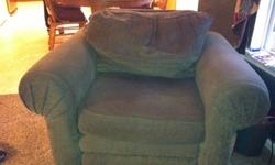 $250 OBO Sofa and Chair