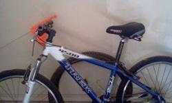 $250 Trek 4500 Womens Mountain Bike (Moore)