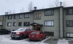 251 McCarrey Street #8 Anchorage Two BR, Great condo that
