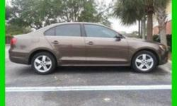 $25,000 2012 VW Jetta Diesel TDI (Turbocharged) - many