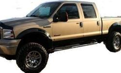 $25,000 Ford F250 Super Duty Turbo Diesel
